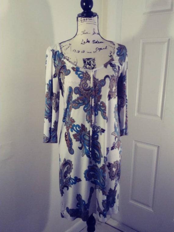Palm Beach Girl Dress