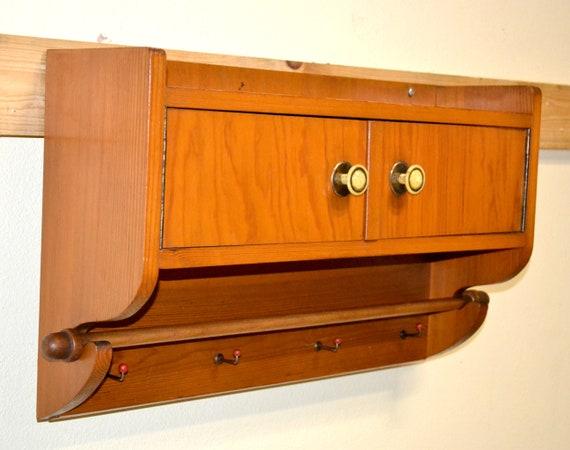 Kuchen Hangeschrank 30er 40er Bauhaus Regal Schrank Design Etsy