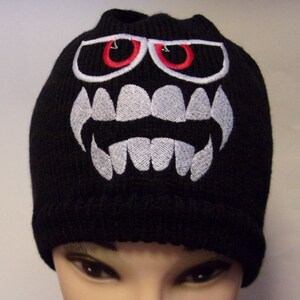 fits most funny toque Cool snowman stocking cap winter skull cap knit snowman beanie funny knit hat