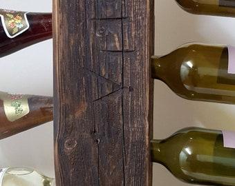 Hervorragend Weinflaschenhalter | Etsy HW65