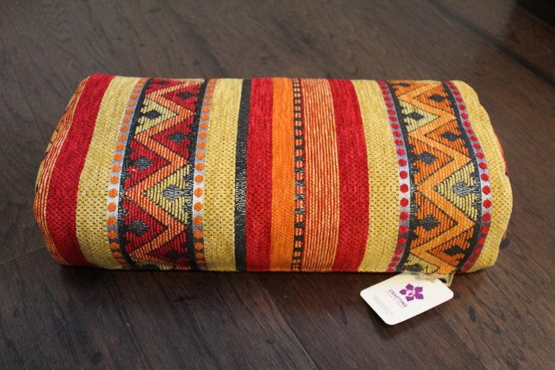 Meditation Cushion  Moroccan Berber Design image 0