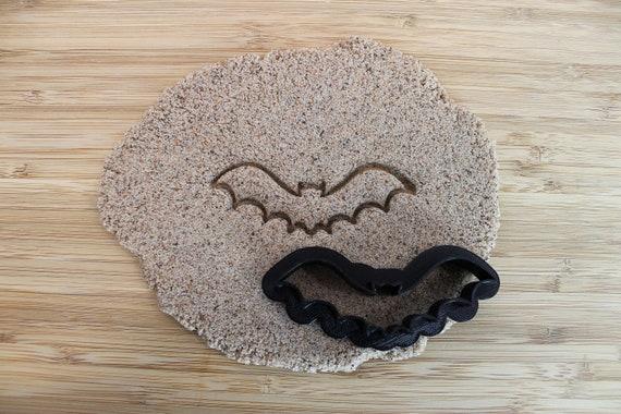Bat 266-A693 Cookie Cutter Halloween