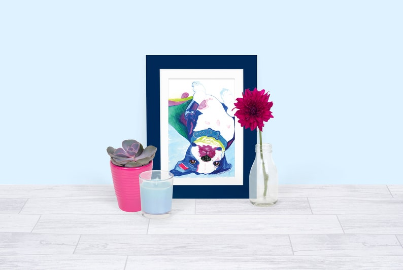 Home Decor Watercolor Print Digital Download Printable Wall image 0