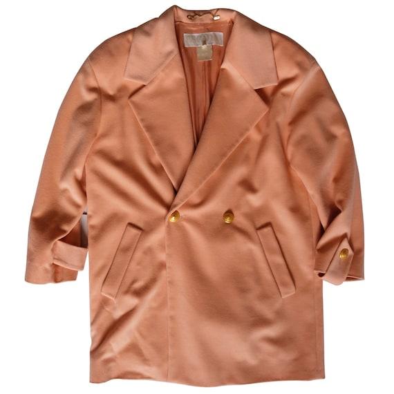 Coat ESCADA by Margaretha Ley