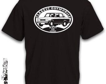T Shirt B1000 Transporter Ddr Kult Lkw Ostalgie Tshirt Men