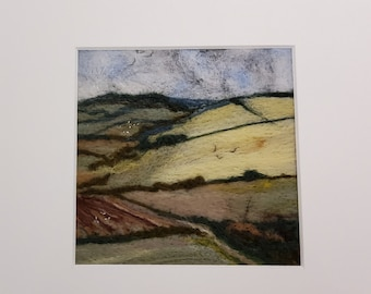 Wiltshire Hills