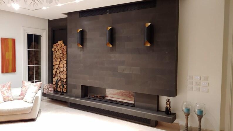Wall Sconce Wall Lighting Aluminum Wall Lamp Vanity Light Fixture Rool2 Model Ranor Lighting Design #564