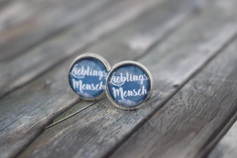 Earrings/earrings/cabochonoed earrings/cabochonoed image 0