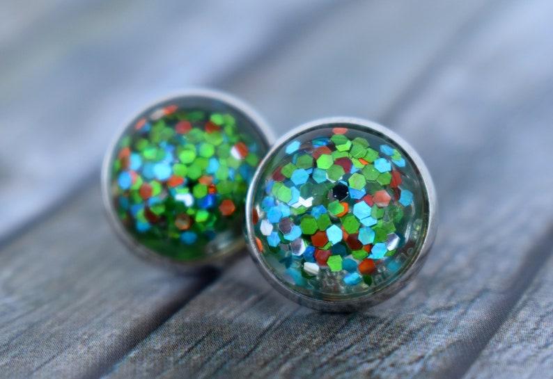 Stud earrings / Earrings / Woman stud earrings / Woman image 0