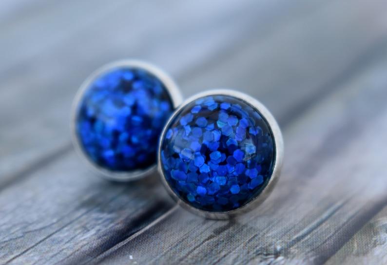 Stud earrings / Earrings / Woman earrings / Woman earrings / image 0