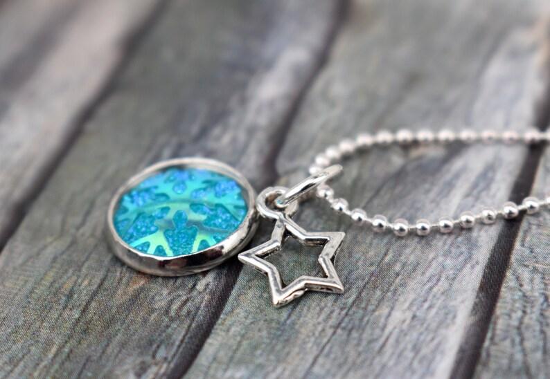 Necklace / necklace / woman necklace / pendant necklace / image 0