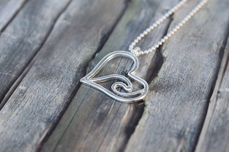 Necklace / necklace / long chain / woman necklace / pendant image 0