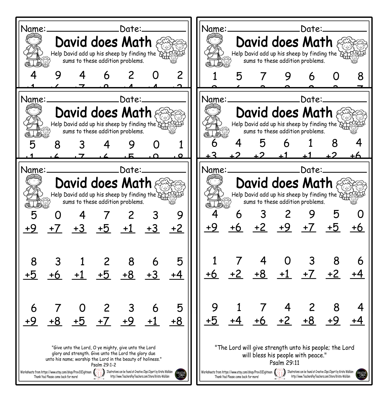David Does Math First Grade Math Worksheets. 1st Grade ...