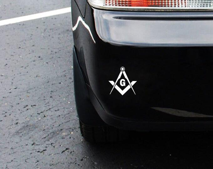 FREEMASONS VINYL CAR