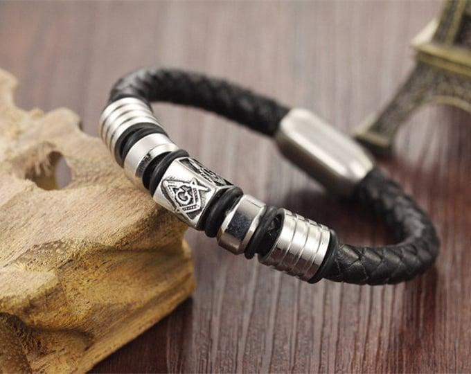 Freemason Masonic Bracelets