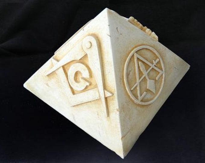Masonic PYRAMID