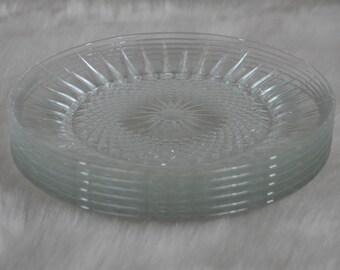 Arcoroc plates | Etsy