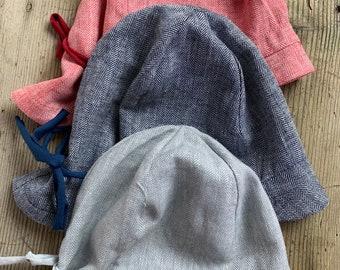 Summer hat, umbrella hat