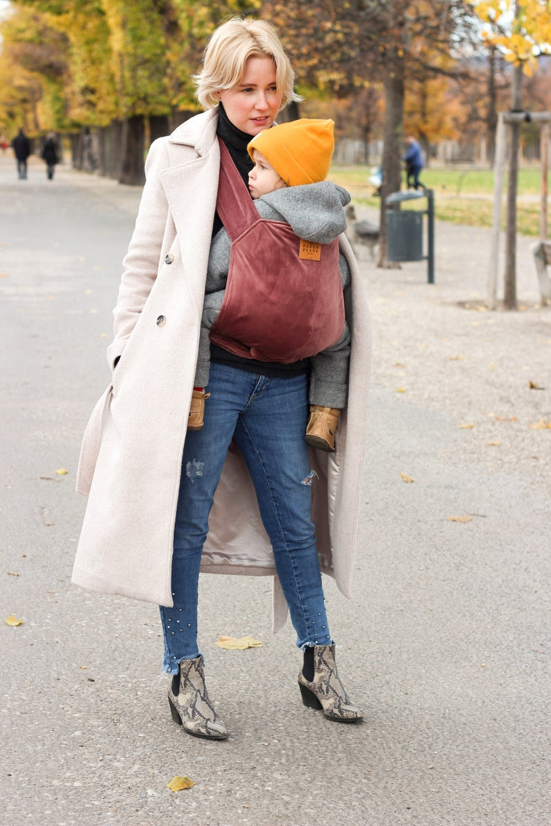 Baby Carrier Loki I Mei Tai I Carrying Aid I image 0