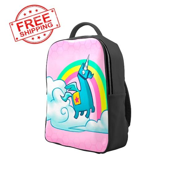 fortnite backpack llama