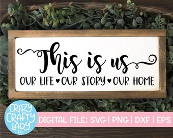This is us pillow   Etsy