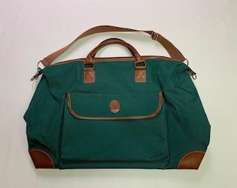 4b0f94b302 Vintage Polo Ralph Lauren Duffle Bag 90 s