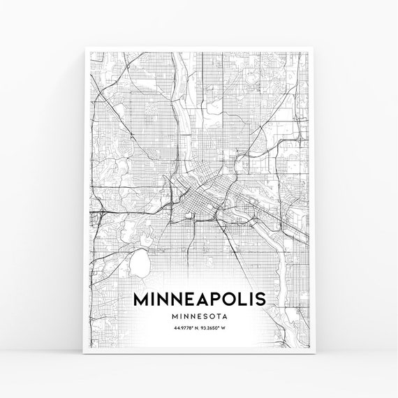 Minneapolis Map Print, Minnesota MN USA Map Art Poster, City Street on boston ma road map, rockford il road map, lubbock tx road map, black hills sd road map, orange county ca road map, tallahassee fl road map, glendale az road map, arlington va road map, miami fl road map, philadelphia pa road map, downtown minneapolis bike map, st charles mo road map, mount pleasant sc road map, moses lake wa road map, hartford ct road map, minneapolis light rail blue line map, mesa az road map, sacramento ca road map, eugene or road map, worcester ma road map,