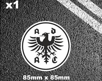Porsche Sticker Etsy
