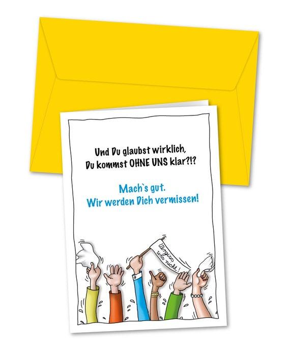 Karte Zum Ruhestand Spinner Card Bastelanleitung 2019