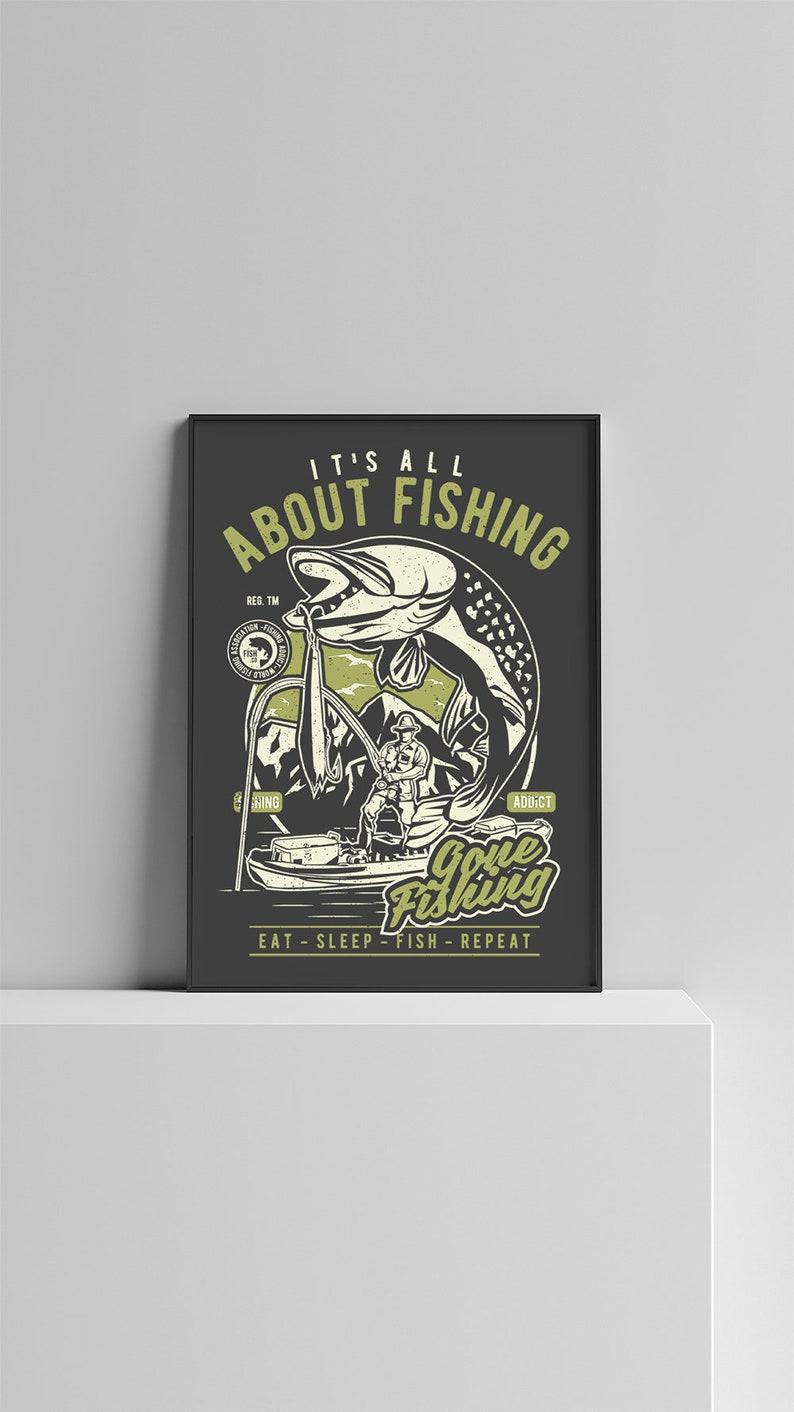 Funny Fishing Svg Shirts Designs Mens Daddy Grandpa Fishing Etsy