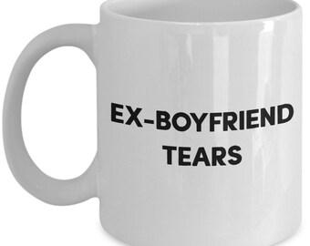 Ex Boyfriend Coffee