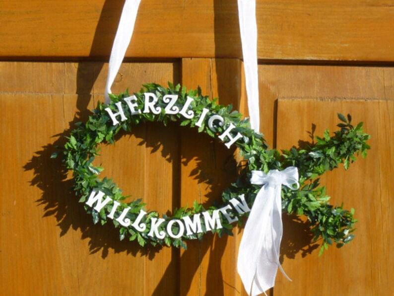 Door Wreath Turdeko For Communion Baptism Confirmation Etsy