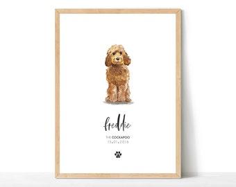 Pet Prints