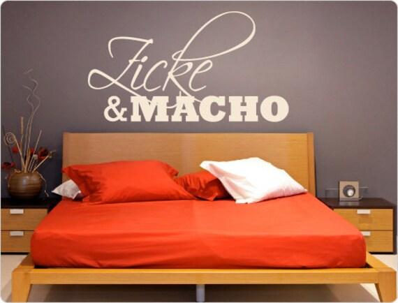 Wandtattoo Sprüche Schlafzimmer \