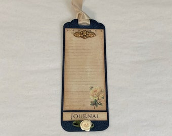 Ephemera, Tags, Gift Tag, Junk Journal Tags, Mothers Day Gift from Daughter, Mom Gift,