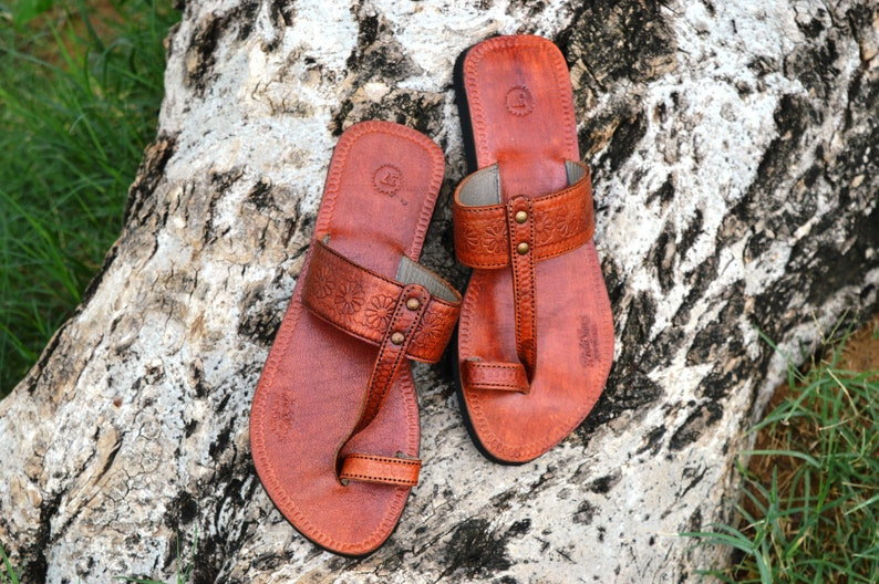d86f5976d1eb79 Handmade Women Leather Sandals Handcrafted Ladies Sandal