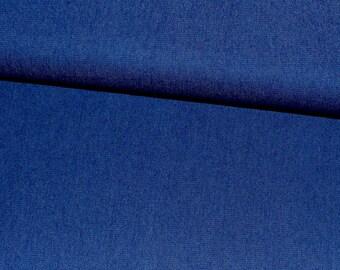 Denim stretch jeans-blue-Uni