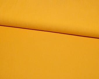 Denim stretch jeans-yellow-Uni