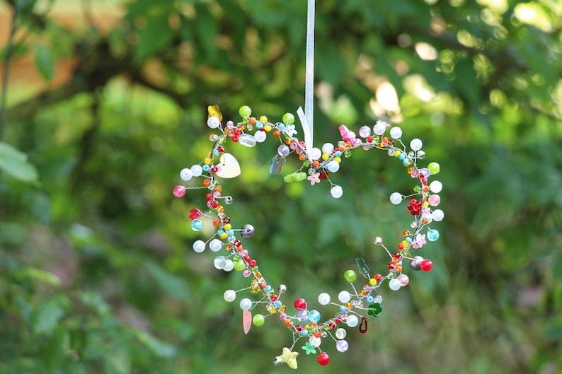 Sparkle heart ... or sparkle circle image 0