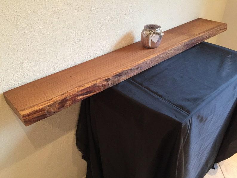 Eiken plank massief houten bord plank steckboard 140 cm etsy