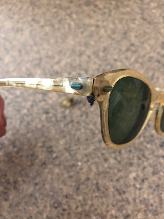 Vintage Sun Glasses, Mid Century, Women's Sun Gla… - image 8