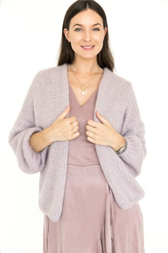 oversized sweater oversized cardigan alpaca sweater mohair sweater chunky cardigan wool fuzzy cardigan Mohair cardigan long cardigan