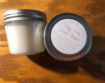 Stop The Itch Balm