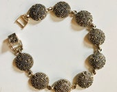 Silberarmband, Women Silver Bracelet, Frauen, Tennis Armband, Geschenk für Sie