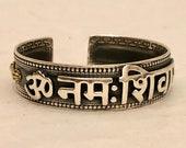 Silver cuff bracelet, Stirling Silber Geschenk für Mann/Frau Silber Herren/Frauen Armreif, Stirling Silber Geschenk für Mann oder Frauen