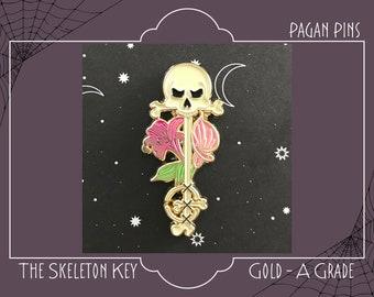 Pagan Pins