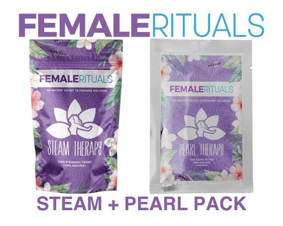 Yoni steam Yoni pearl detox yoni pearls yoni steam detox Cleanse Combo Whole Sale Bulk