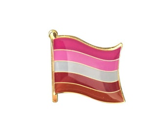 City-state lesbos flag