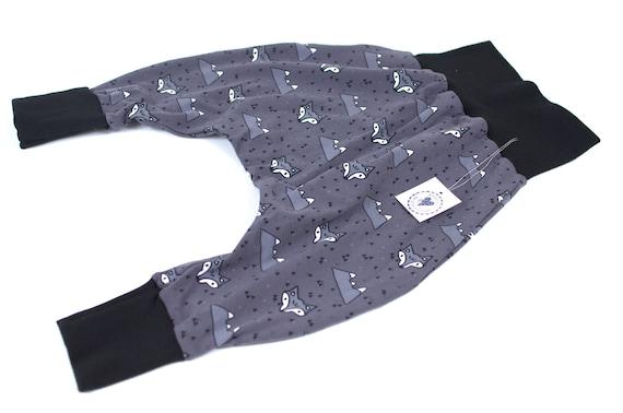 Pumphose Foxes jersey