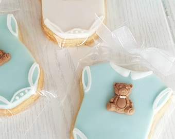 Biscuits Babybody Baby Bump Favors